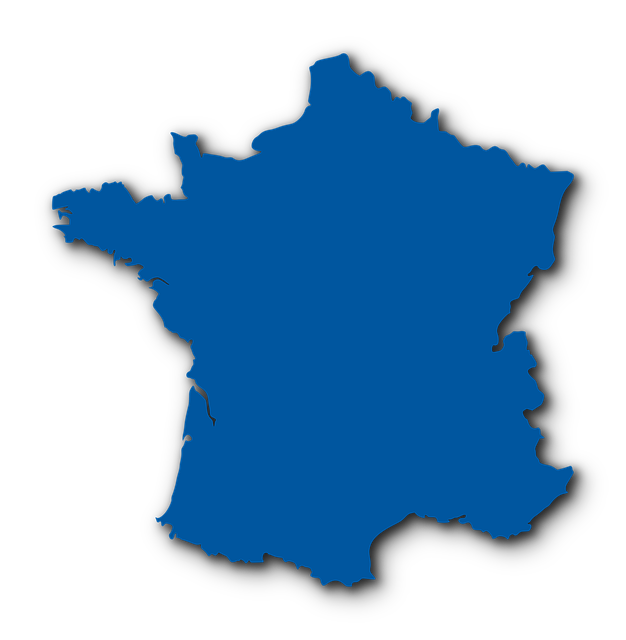 map of france 3141895 640